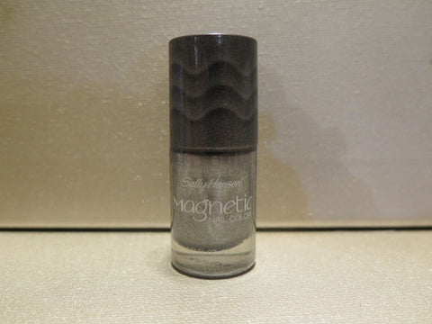 Sally Hansen Magnetic Nail Color #903 Silver Elements 0.31 oz.