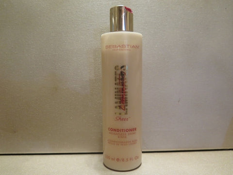 Sebastian Laminates Sheer Conditioner 8.5 oz. Misc.