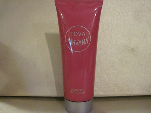 Tova Nirvana Perfumed Body Lotion 6.7 oz.
