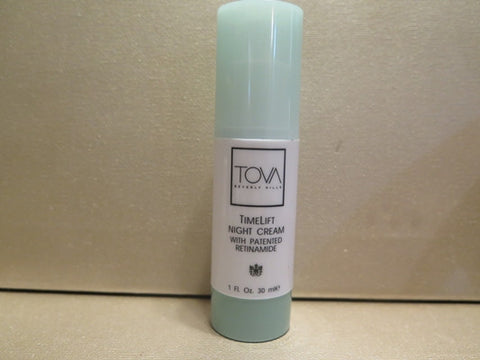 Tova TimeLift Night Cream 1 oz.