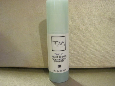 Tova Time Lift Night Cream 1 oz.