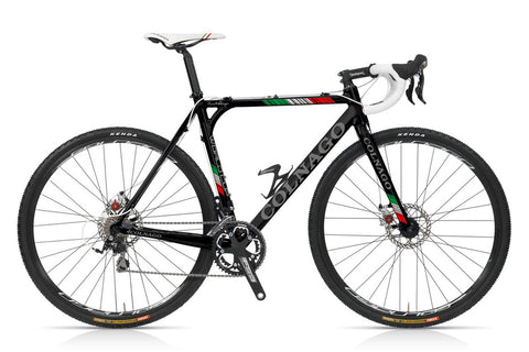 Colnago WORLD CUP SL