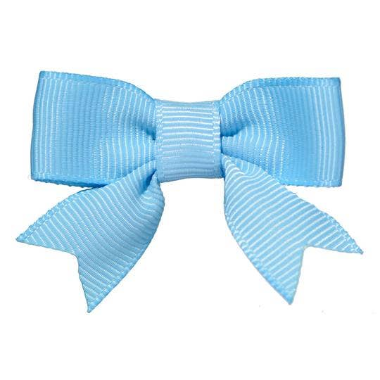Emily Grosgrain Baby Bow - Amy Berry Home