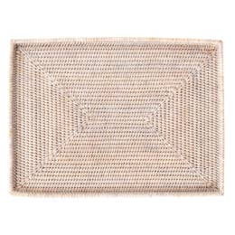 Rectangular Flat Tray - Amy Berry Home