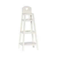 Off White High Chair - Amy Berry Home