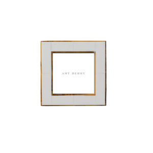 Horn Border Frame - Amy Berry Home