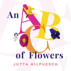 ABC of Flowers - Amy Berry Home