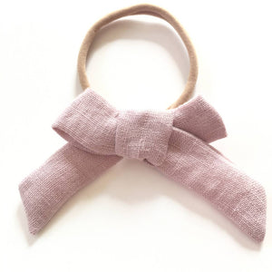 Classic Hair Bow - Amy Berry Home