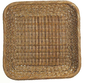 Large Woven Tray - Amy Berry Home