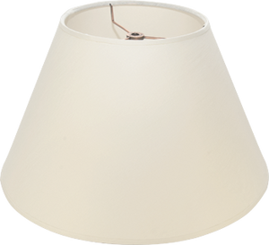Empire Linen Lamp Shades