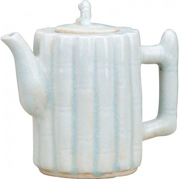 Celadon Teapot - Amy Berry Home