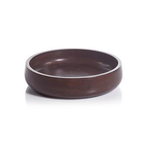 Mango Wood Bowl - Amy Berry Home