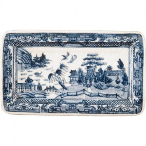 Willow Rectangular Tray - Amy Berry Home