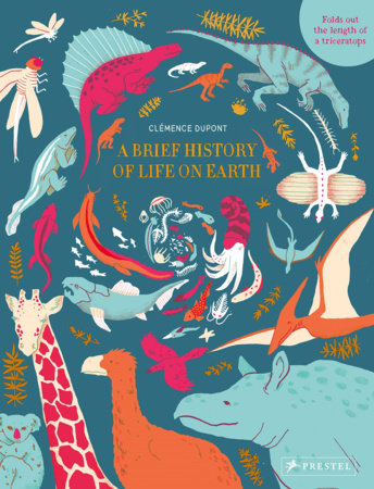 Brief History of Life - Amy Berry Home