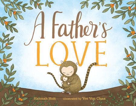 A Fathers Love - Amy Berry Home