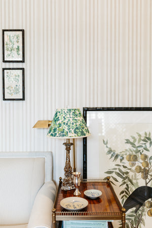 Marbleized Empire Shade - Amy Berry Home