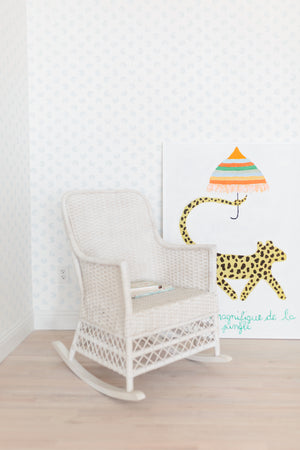 Gitte Le Leopard - Amy Berry Home