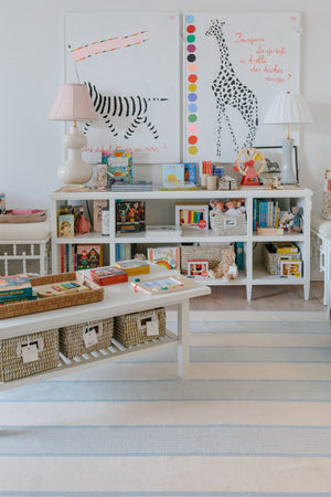 Children's Play Table - Amy Berry Home