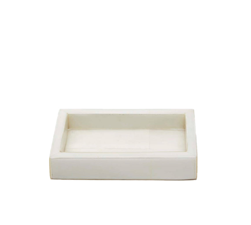 Arles Soap Dish - Amy Berry Home