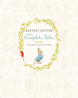 Beatrix Potter: The Complete Tales - Amy Berry Home