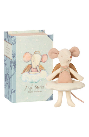 Angel Mouse - Amy Berry Home