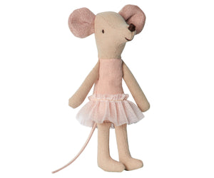 Ballerina Mouse - Amy Berry Home