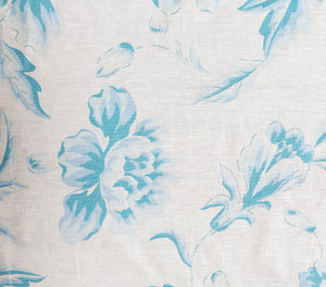 Mandarin Rose Tablecloth - Amy Berry Home