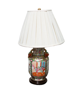 China Rose Lamp - Amy Berry Home