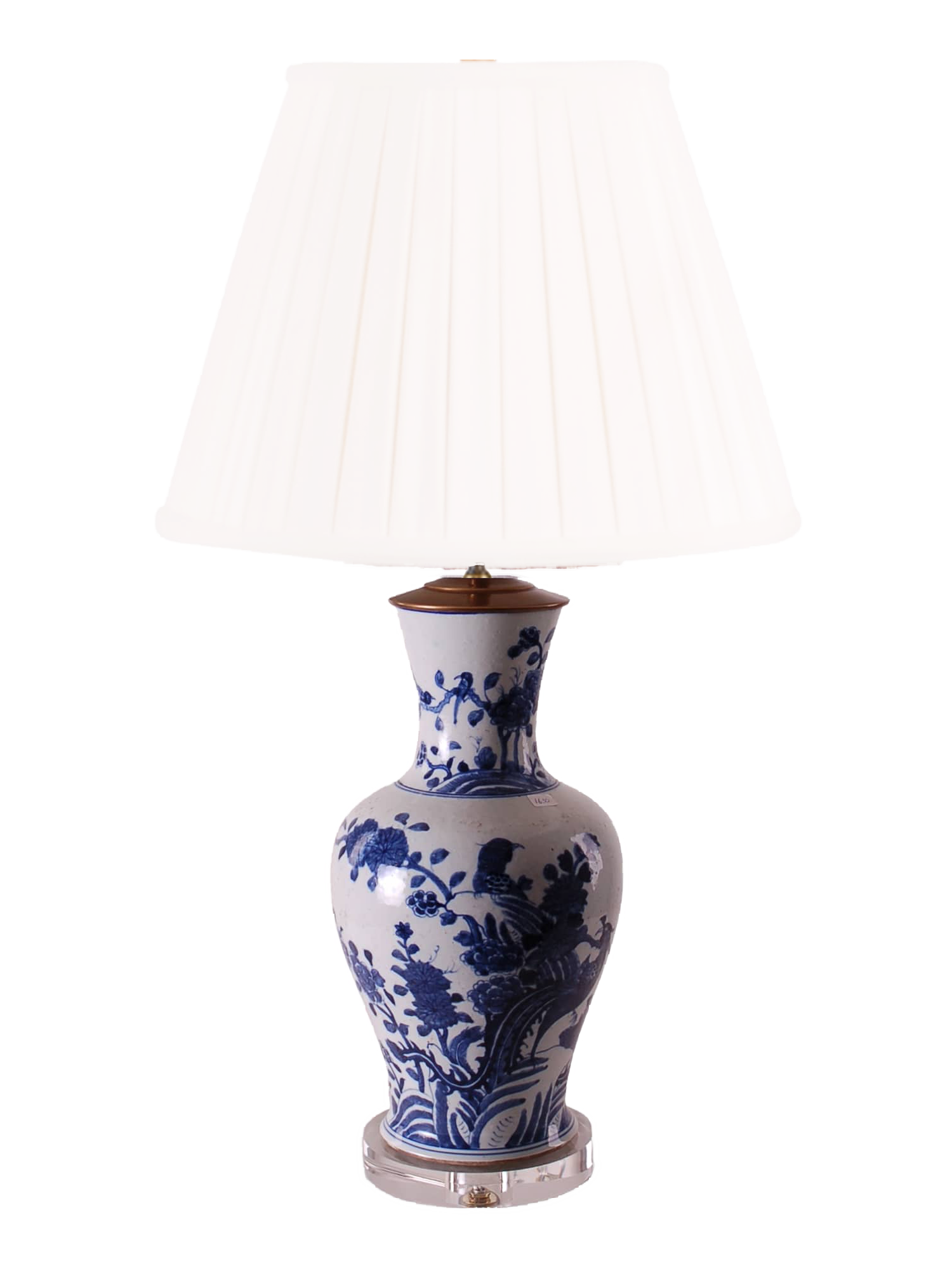 Chinois Lamp - Amy Berry Home