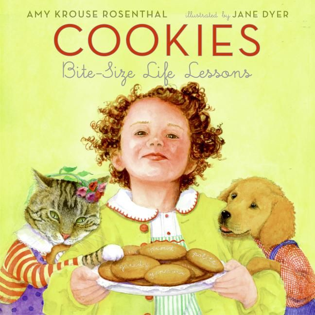 Cookies - Amy Berry Home