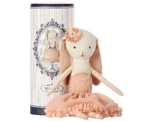 Dancing Ballerina Bunny - Amy Berry Home