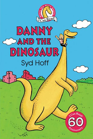 Danny and the Dinosaur - Amy Berry Home