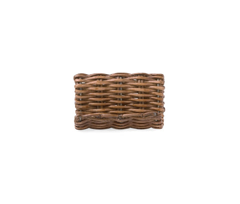 Gibson Honey Rattan Card Holder