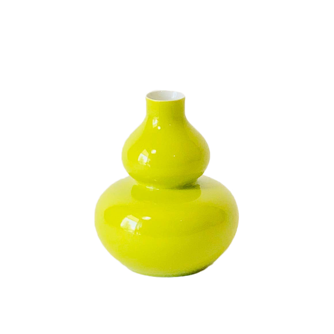 Mini Gourd Vase - Amy Berry Home