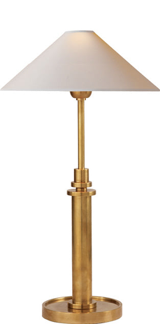 Hargett Buffett Table Lamp - Amy Berry Home