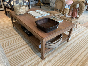 Fitz Coffee Table - Amy Berry Home