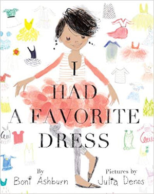 I Had a Favorite Dress - Amy Berry Home