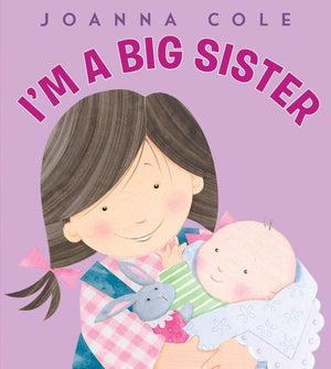 I'm a Big Sister - Amy Berry Home
