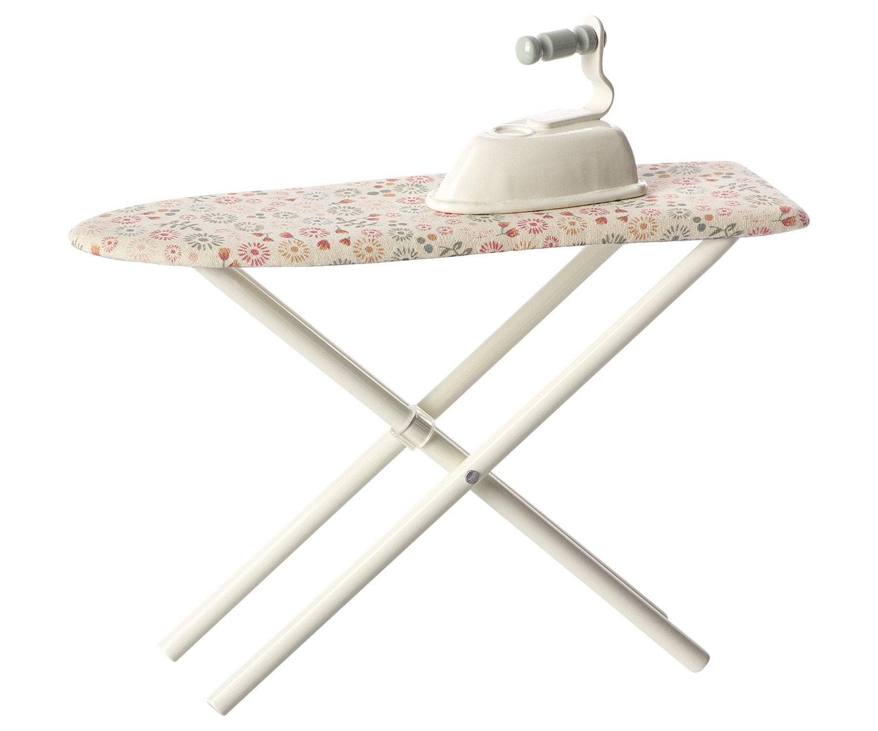 Iron & Ironing Board - Amy Berry Home