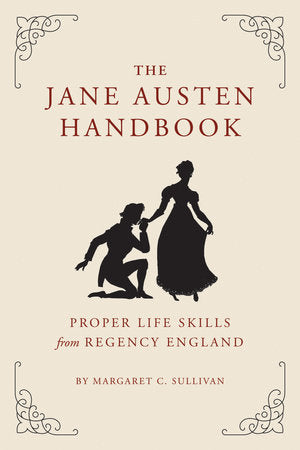 Jane Austen Handbook - Amy Berry Home