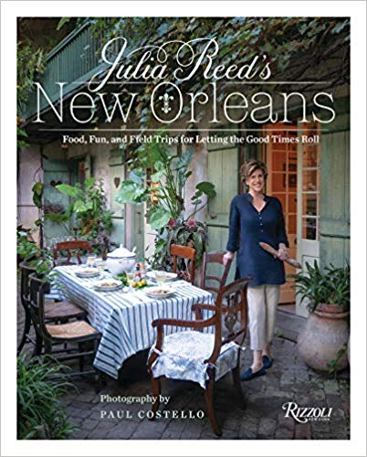 Julia Reed's New Orleans - Amy Berry Home