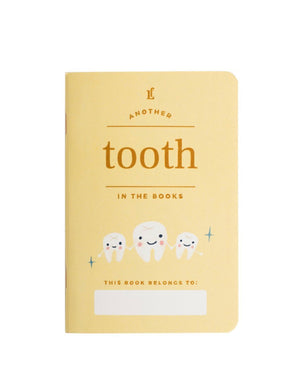 Another Tooth - Amy Berry Home