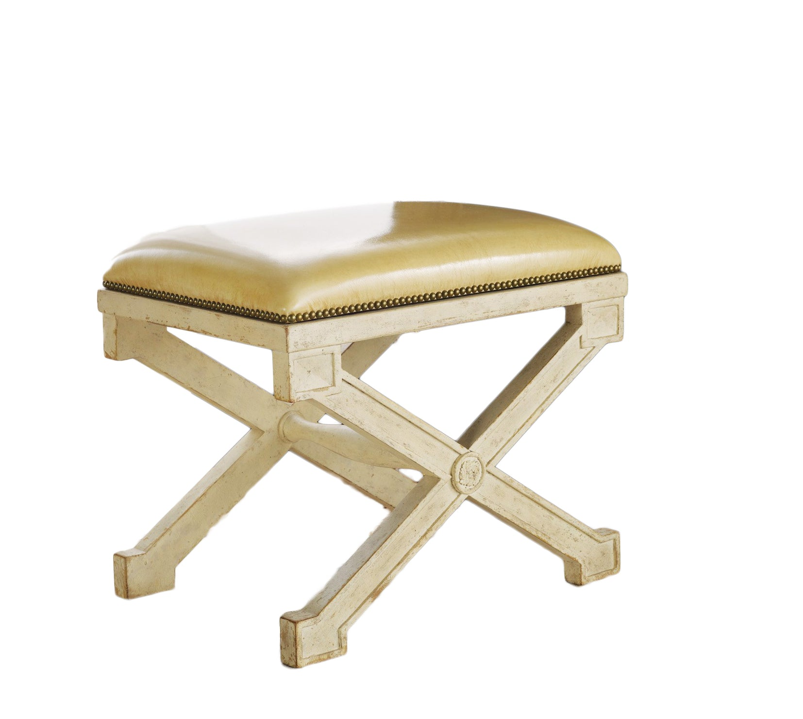 Continental Stool - Amy Berry Home
