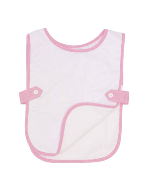 Oversize Terrycloth Bib - Amy Berry Home