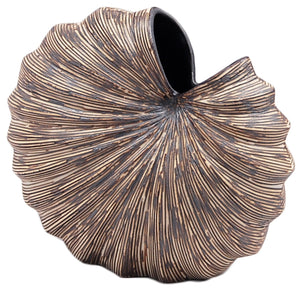 Medium Shell Vase - Amy Berry Home