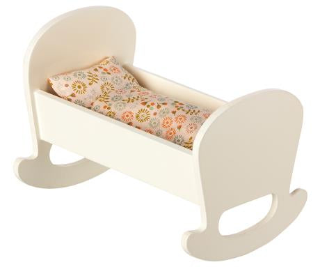 White Cradle - Amy Berry Home