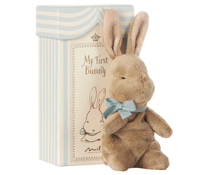 My First Bunny Box - Amy Berry Home