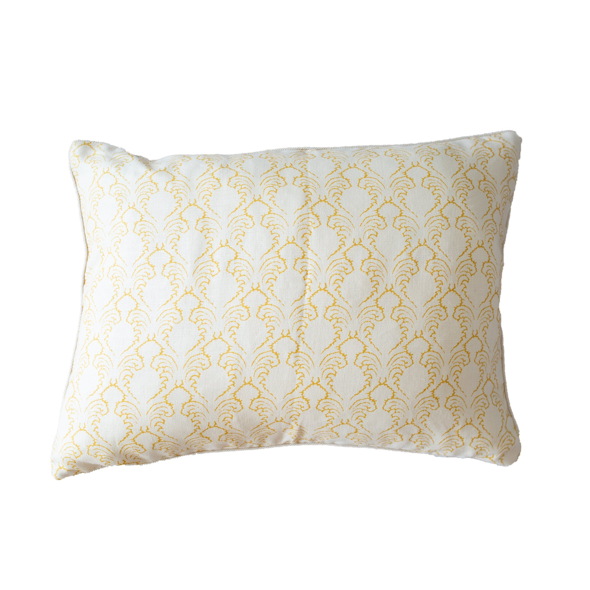 Pineapple Frond Pillow - Amy Berry Home