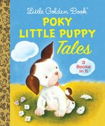 Poky Little Puppy Tales - Amy Berry Home