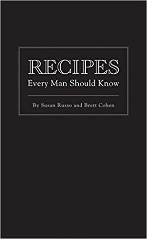 Recipes Every Man Should Know - Amy Berry Home